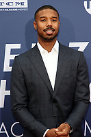 6 June 2019 - Hollywood, California - Michael B. Jordan. American Film Institute's 47th Life Achievement Award Gala Tribute To Denzel Washington held at Dolby Theatre.    <br /> CAP/ADM/FS<br /> ©FS/ADM/Capital Pictures