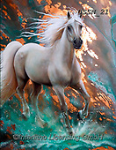 Sandi, REALISTIC ANIMALS, REALISTISCHE TIERE, ANIMALES REALISTICOS, paintings+++++copperhorsesundancer,USSN21,#a#, EVERYDAY ,horse,horses, ,puzzles ,puzzles