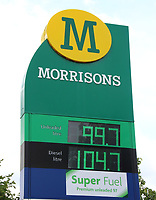 MAY 16 Petrol in UK @ under £1 per litre