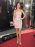 Carrie Preston at The HBO Premiere of the 4th Season of True Blood held at The Arclight Cinerama Dome in Hollywood, California on June 21,2011                                                                               © 2010 Hollywood Press Agency