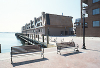 1985 July ..Redevelopment...Downtown West (A-1-6)..FREEMASON HARBOUR.PIER A...NEG#.NRHA#..