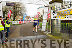 Paul Griffin runners at the Kerry's Eye Tralee, Tralee International Marathon and Half Marathon on Saturday.