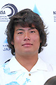 Reo Inaba, <br /> AUGUST 4, 2016 - Surfing : <br /> Nippon Surfing Association holds a press conference after it was decided that <br /> the sport of surfing would be added to the Tokyo 2020 Summer Olympic Games on August 3rd, 2016 <br /> in Tokyo, Japan. <br /> (Photo by AFLO SPORT)