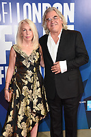 Amanda Nevill &amp; Paul Greengrass at the 2017 BFI London Film Festival Awards at Banqueting House, London, UK. <br /> 14 October  2017<br /> Picture: Steve Vas/Featureflash/SilverHub 0208 004 5359 sales@silverhubmedia.com