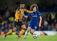 Chelsea v Hull City - FA 5th Round - 16.02.2018