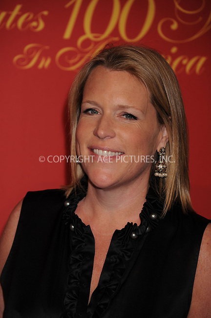 WWW.ACEPIXS.COM . . . . . ....April 30 2009, New York City....Sarah Winter arriving at the Cartier 100th Anniversary in America Celebration at Cartier Fifth Avenue Mansion on April 30, 2009 in New York City.....Please byline: KRISTIN CALLAHAN - ACEPIXS.COM.. . . . . . ..Ace Pictures, Inc:  ..tel: (212) 243 8787 or (646) 769 0430..e-mail: info@acepixs.com..web: http://www.acepixs.com