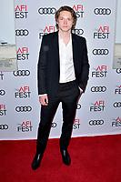 Jack Kilmer beim Screening des Kinofilms 'Hala' auf dem AFI Fest 2019 im TCL Chinese Theatre. Los Angeles, 18.11.2019