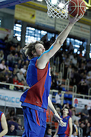 FC Barcelona Regal's CJ Wallace during Liga Endesa ACB match.November 18,2012. (ALTERPHOTOS/Acero) /NortePhoto
