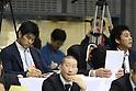 (L to R) . Kosei Inoue, . Shinichi Shinohara, .NOVEMBER 13, 2011 - Judo : .Kodokan Cup 2011 .at Chiba Port Arena, Chiba, Japan. .(Photo by YUTAKA/AFLO SPORT) [1040]