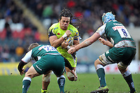 Leicester Tigers v Sale Sharks : 06.02.16