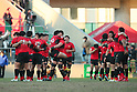 Rugby: All-Japan University Rugby Championship - Teikyo University - Tokai University