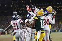 NFL:  Green Bay Packers vs. New York Giants (1-8-17)
