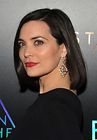 NEW YORK, NY - March 29: Jules Willcox Attends the 'Ghost In The Shell' premiere hosted by Paramount Pictures & DreamWorks Pictures at AMC Lincoln Square Theater on March 29, 2017 in New York City. @John Palmer / Media Punch