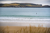 NEW ZEALAND, The Catlins, Paddleboarding in Porpoise Bay, Ben M Thomas