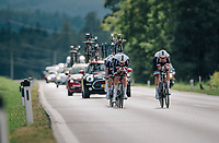 Team Sunweb<br /> <br /> UCI MEN&lsquo;S TEAM TIME TRIAL<br /> Ötztal to Innsbruck: 62.8 km<br /> <br /> UCI 2018 Road World Championships<br /> Innsbruck - Tirol / Austria