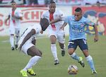Atlético Junior cedió terreno tras caer en su estadio, el Metropolitano de Barranquilla, 1-2 ante un efectivo Cortuluá, por la fecha 3 del Torneo Clausura 2015.