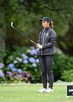 Erika Cui, Wellington, 2019 New Zealand Women's Interprovincials, Maraenui Golf Club, Napier, Hawke's Bay, New Zealand, Tuesday 03rd December, 2019. Photo: Sarah Lord/www.bwmedia.co.nz