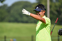 Kodai Ichihara (JPN) heads down 8 during round 4 of the WGC FedEx St. Jude Invitational, TPC Southwind, Memphis, Tennessee, USA. 7/28/2019.<br /> Picture Ken Murray / Golffile.ie<br /> <br /> All photo usage must carry mandatory copyright credit (© Golffile | Ken Murray)
