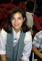 Justine Bateman in 1982. <br /> CAP/MPI/NBB<br /> &copy;NBB/MPI/Capital Pictures