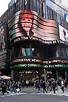 New York City, New York: Times Square  .Photo #: ny298-14988  .Photo copyright Lee Foster, www.fostertravel.com, lee@fostertravel.com, 510-549-2202.