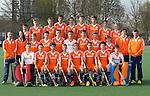 2014 Nederlands Jongens B