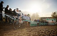 Superprestige Zonhoven 2013<br /> <br /> Wietse Bosmans (BEL)