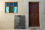 Shop, Loma Blanca, Abra Granada, Andes, northwestern Argentina