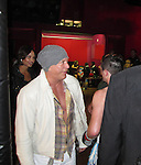 March 14th 2013  <br /> <br /> Mickey Rourke watching his friend in a boxing fight coached by Freddie Roach at the Florentine Gardens in Hollywood California <br /> <br /> AbilityFilms@yahoo.com<br /> 805 427 3519<br /> www.AbilityFilms.com