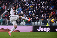 Gonzalo Higuain of Juventus <br /> Torino 1-12-2019 Juventus Stadium <br /> Football Serie A 2019/2020 <br /> Juventus FC - US Sassuolo 2-2 <br /> Photo Federico Tardito / Insidefoto