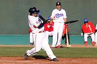 Beisbol 2013 Sudamericano Perú vs Chile