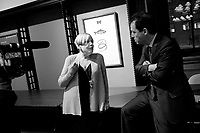 LIVE from the NYPL: KAREN ARMSTRONG: Twelve Steps to a Compassionate Life