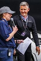 The Norwood Dressage Grand Prix. 2019 Equitana Auckland. ASB Showgrounds. Auckland. New Zealand. Thursday 21 November. Copyright Photo: Libby Law Photography