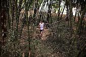 Tiue Lassen de Dinamarca, compite en orientaci&radic;&ge;n en el Parque El Ingenio durante los Juegos Mundiales 2013 en Cali, Colombia, viernes 2 de agosto 2013.<br /> Foto: Coldeportes/Archivolatino<br /> <br /> COPYRIGHT: Coldeportes. Imagen distribuida para difusi&radic;&ge;n de los Juegos Mundiales 2013. Prohibida su venta y uso comercial.