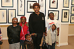 Beauty with her kids at the DIFE End of Year Exhibition in the D Hotel...Photo NEWSFILE/Jenny Matthews.(Photo credit should read Jenny Matthews/NEWSFILE)....This Picture has been sent you under the condtions enclosed by:.Newsfile Ltd..The Studio,.Millmount Abbey,.Drogheda,.Co Meath..Ireland..Tel: +353(0)41-9871240.Fax: +353(0)41-9871260.GSM: +353(0)86-2500958.email: pictures@newsfile.ie.www.newsfile.ie.FTP: 193.120.102.198.