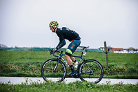 Kevyn Ista (BEL/Team Wallonie Bruxelles)<br /> <br /> GP Monseré 2020<br /> One Day Race: Hooglede – Roeselare 196.8km. (UCI 1.1)<br /> Bingoal Cycling Cup 2020