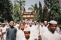 INDIA MUSLEMS: Deobandi
