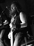 Metallitia performing at The Venue, McHugh's Drogheda. Photo:Colin Bell/pressphotos.ie