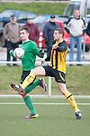 KSG Brandau v FC Alsbach II