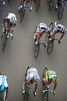 Tour of Luxemburg 2012.stage 1.Luxembourg - Hesperange: 181km.