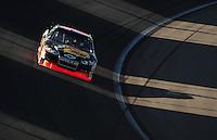 Mar 2, 2008; Las Vegas, NV, USA; NASCAR Sprint Cup Series driver Martin Truex Jr during the UAW Dodge 400 at Las Vegas Motor Speedway. Mandatory Credit: Mark J. Rebilas-US PRESSWIRE