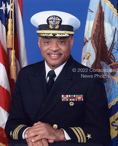 Washington, D.C. - February 9, 2007 -- Official photo of Commander George Thompson, commanding officer of the United States Navy Band released on Friday, February 9, 2007..Commander Thompson was selected as the first African-American commanding officer of the Navy Band in Washington.  Thompson is also the first African-American to be commissioned bandmaster through the Navy Limited Duty Officer Selection Program (LDO).  LDOs are technically skilled, former enlisted officers with strong managerial skills. The LDO Program provides commissioning opportunities to chief warrant officers (CWOs), chief petty officers (E-7 through E-9), and petty officer first classes who are selection board eligible for E-7..Credit: U.S. Navy via CNP