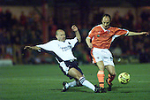 1999-11-27 Blackpool v Cambridge