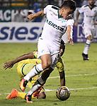 Deportivo Cali venció como local 2-1 a Atlético Bucaramanga. Fecha 15 Liga Águila II-2016.