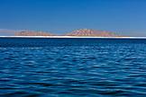 MEXICO, Baja, Magdalena Bay, Pacific Ocean, the beautiful scenery surrounding Magdalena Bay