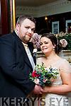 Daly/Laverty wedding, Ballygarry House Hotel.