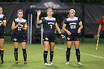 Wake Forest Women's Soccer 2016