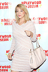 LOS ANGELES - MAY 27: Teresa Ganzel at the Marilyn Monroe Missing Moments preview at the Hollywood Museum on May 27, 2015 in Los Angeles, California
