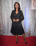 Omarosa Manigault attends The IWMF Courage in Journalism Awards held at The Beverly Hilton Hotel in Beverly Hills, California on October 28,2014                                                                               © 2014 Hollywood Press Agency