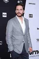 NEW YORK, NY - MAY 16: Daniel Bruhl at Turner Upfront 2018 at Madison Square Garden in New York. May 16, 2018 Credit:/RW/MediaPunch