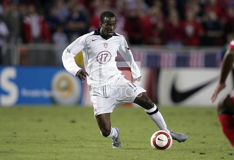 DaMarcus Beasley, Panama vs USA, World Cup qualifier at RFK Stadium, 2004.